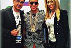 """DADDY YANKEE THE KING OF IMPROVISATION RE DI ROMA"""