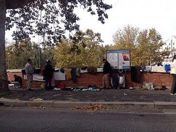 Porta portese santori difendiamo roma mercatini rom for Mercatini roma oggi