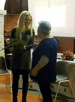 Premio letterasrio l'italia dei poeti 2017