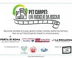 "Animali. Arriva ""Pet Carpet: un riciclo da Oscar""."