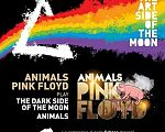 "Roma - Sta per arrivare ""The Art Side Of The Moon"" , tribute show ai Pink Floyd"
